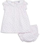 Kissy Kissy Infant Girls' Whale Print Dress - Sizes 0-9 Months