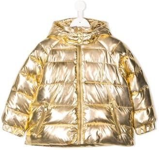 Stella Mccartney Kids Puffer Jacket