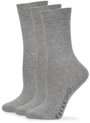 Falke Family Cotton Socks