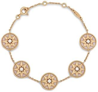 Christian Dior pre-owned Rose des Vents bracelet