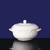 Wedgwood Nantucket Basket Covered Vegetable Bowl