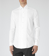 Reiss Angel SLIM-FIT DRESS SHIRT