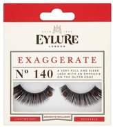 Eylure Exaggerate False Lashes 140