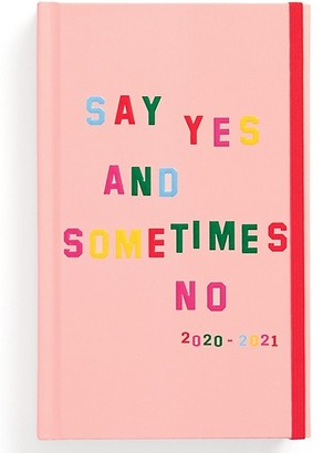 ban.do Say Yes Classic 17-Month Planner