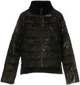 Fabiana Filippi Down jackets - Item 41740438