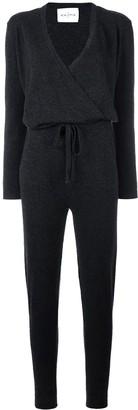Le Kasha cashmere 'Lima' jumpsuit