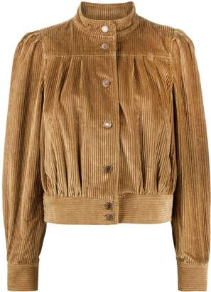 Marc Jacobs The Blouson corduroy jacket