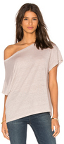 Cp Shades Ellery Off Shoulder Tee