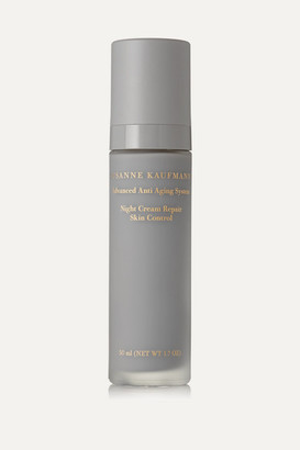 Susanne Kaufmann Night Repair Cream Skin Control, 50ml - Colorless
