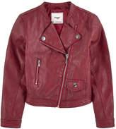 Mayoral Biker jacket