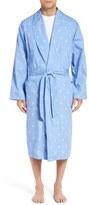 Polo Ralph Lauren Men's 'Polo Player' Cotton Robe