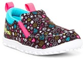 Reebok VentureFlex Moc Slip-On Sneaker (Baby & Toddler)