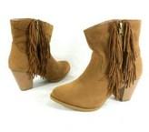 Sugar Womens Tuko Closed Toe Ankle Fashion Boots.