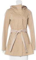 Mackage Belted Zip Jacket w/ Tags