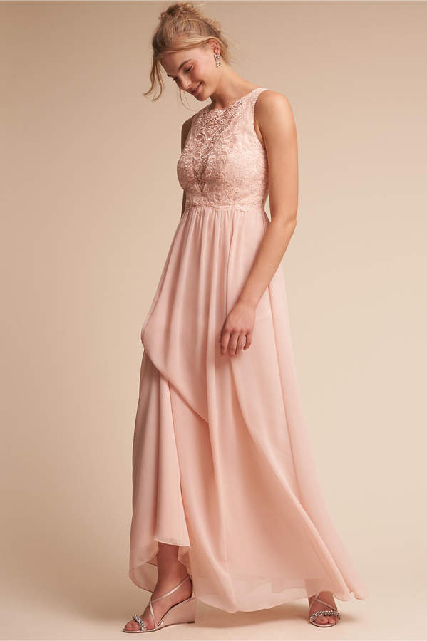 BHLDN Dolly Dress