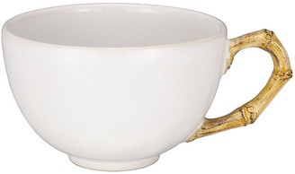Juliska Bamboo Tea/Coffee Cup natural