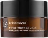 Dr. Dennis Gross Skincare Ferulic + Retinol Eye Cream
