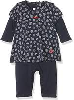 Absorba Baby Girls 0-24m Combirobe Dress,(Manufacturer Size:1M)