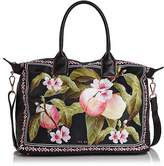 Ted Baker Rubiaa Peach Blossom Large Tote