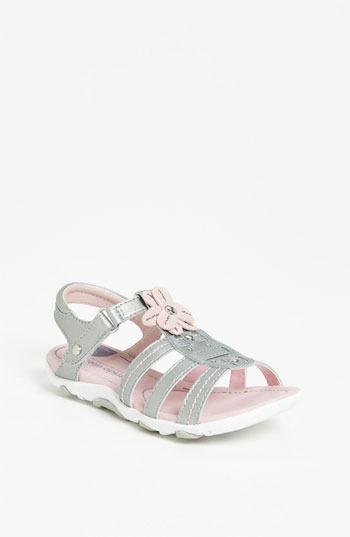Stride Rite 'Brenna' Sandal (Toddler & Little Kid)