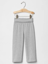Gap Foldover yoga pants