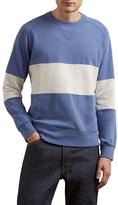 Levi's 1950s Heritage Colorblock Regular Sweatshirt