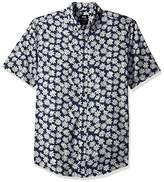 Publish Brand Inc. Men's Aleks Button Down Shirt