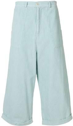 Henrik Vibskov Kentucky corduroy trousers