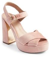 Tory Burch Women's Loretta Platform Sandal