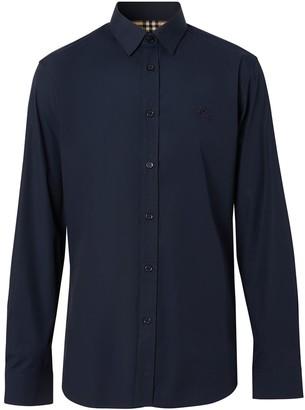Burberry Slim-Fit Shirt