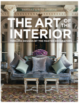 Penguin Random House The Art Of The Interior: Timeless Designs by the Master Decorators