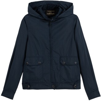 Vanessa Seward X La Redoute Collections Hooded Jacket