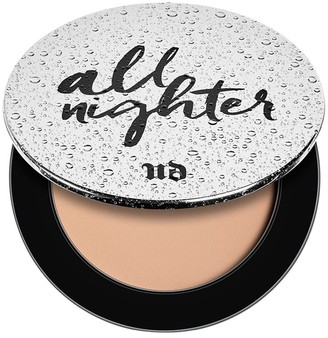 Urban Decay All Nighter Waterproof Setting Powder, Translucent, 7.5g