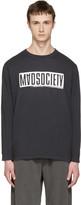 Noon Goons Black mad Society T-shirt
