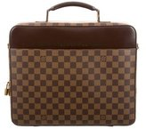 Louis Vuitton Damier Porte Ordinateur Sabana