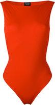 Marcelo Burlon County of Milan Jana swimsuit - women - Polyamide/Spandex/Elastane - XS
