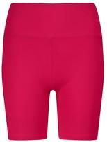 Thumbnail for your product : Lanston Train biker shorts