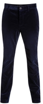 Esprit OUTLET loose fit pant w slim leg