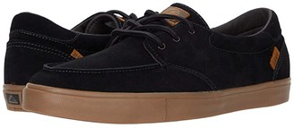 Reef Deckhand 3 SE (Black/Gum) Men's Shoes
