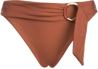 Cult Gaia Lexi bikini bottoms
