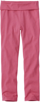 Hanna Andersson Macaron Play & Yoga Stretch Jersey Pant