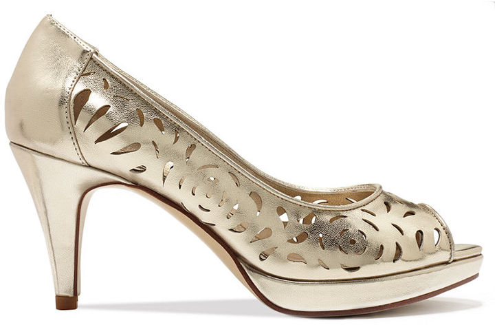 Bandolino Shoes, Mefa Platform Pumps
