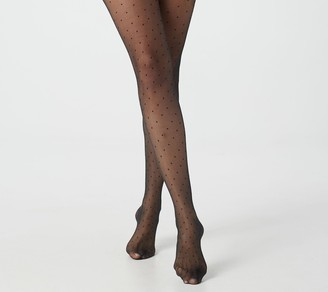 Legacy Dots Light Control Top Tights