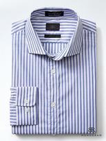 Banana Republic Monogram Grant-Fit Bengal Stripe Shirt
