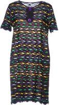 M Missoni Short dresses - Item 34719748