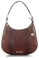 Brahmin Melbourne Amira Shoulder Bag - Brown