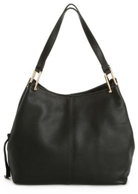Vince Camuto Shae Leather Shoulder Bag