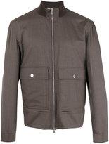 Brunello Cucinelli Harrington jacket