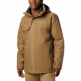 Columbia Cloverdale Interchange Jacket - Men's