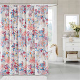 Madison Park Raylene Cotton Shower Curtain